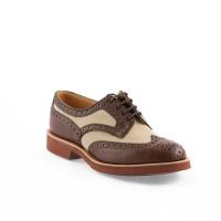 scarpa-stringata-tricker-s-bowood-bicolore
