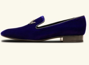slippers-donna-churchs-in-velluto-blu