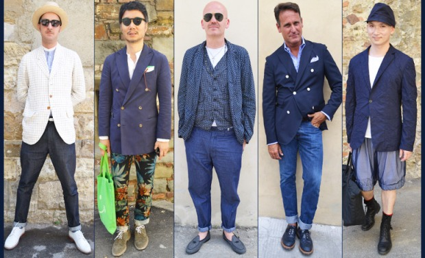 Stylesight-Pitti-Uomo-Denim-Street-Style-Tailored