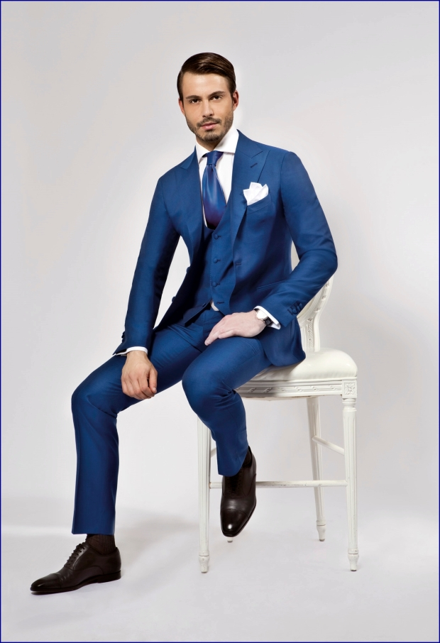 Scarpe Matrimonio Uomo Roma : Abbinamento cravatta e giacca aboutaman
