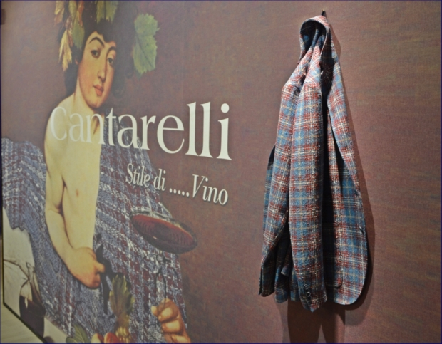 Cantarelli - Vino